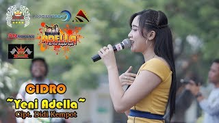 Download Cidro Yeni Om Adella Anniversari 1 Dekade MAKI Madiun Terbaru 2019