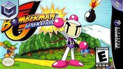 Longplay of Bomberman Generation