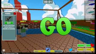 ripull minigames on ROBLOX part1