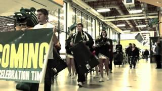 Homecoming 2012: Shopping Cart Parade