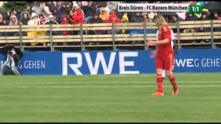 Alemannia Aachen Fan-TV - Bayern in Düren