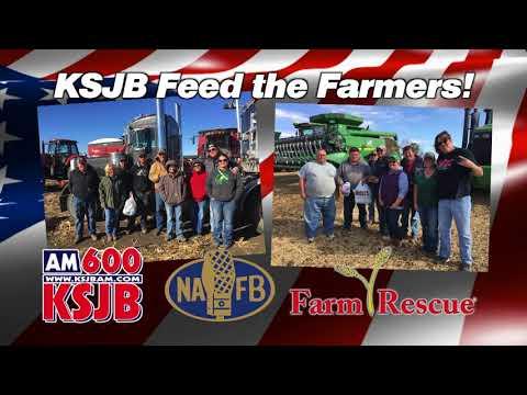 AM 600 KSJB - Live & Local News, Sports & Weather