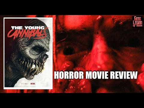 The Young Cannibals Uk 2019 Overview And Reviews Movies And