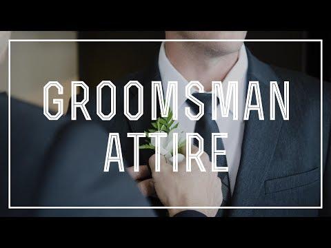groomsman-attire---what-groomsmen-should-wear