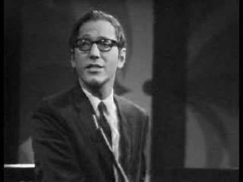 Tom Lehrer - National Brotherhood Week