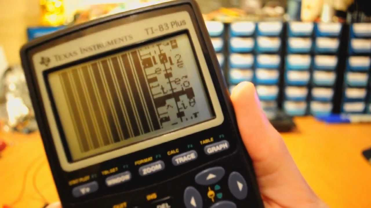 How to reset a ti-84 plus silver edition graphing calculator youtube.