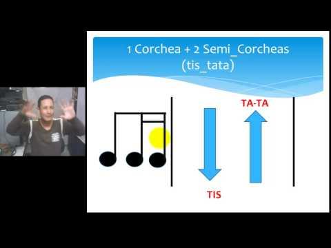 GRAMATICA MUSICAL principiantes 1