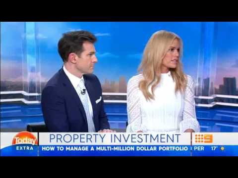 24 Year Old Property Investor Edward Dilleen and Mentor Nathan Birch