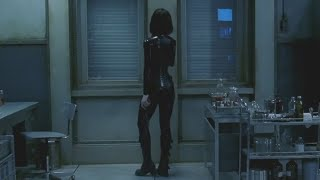 Kate Beckinsale - The sexy Selene mix 2012 - Her 3 Underworld appearances [720 HD]