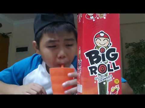 The (Big Roll