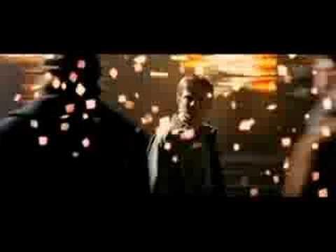 The Seeker: Trailer