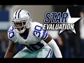 Star Evaluation  Anthony Brown In Coverage  Dallas Cowboys