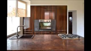 кухонный гарнитур маленькой кухни уфа