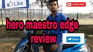Hero maestro edge review 2017  (bs4 with AHO)