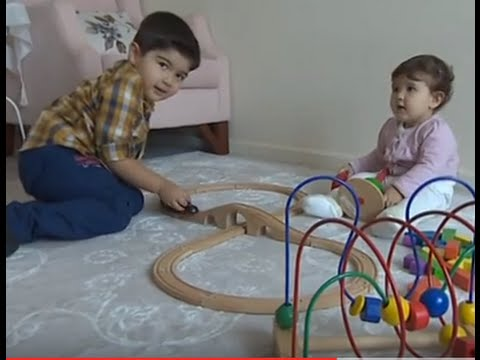 3 - 6 yaş arası çocukların motor becerileri nasıl gelişir