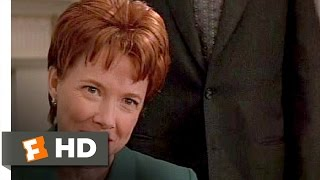 The American President (1/9) Movie CLIP - Chief Executive of Fantasy Land (1995) HD