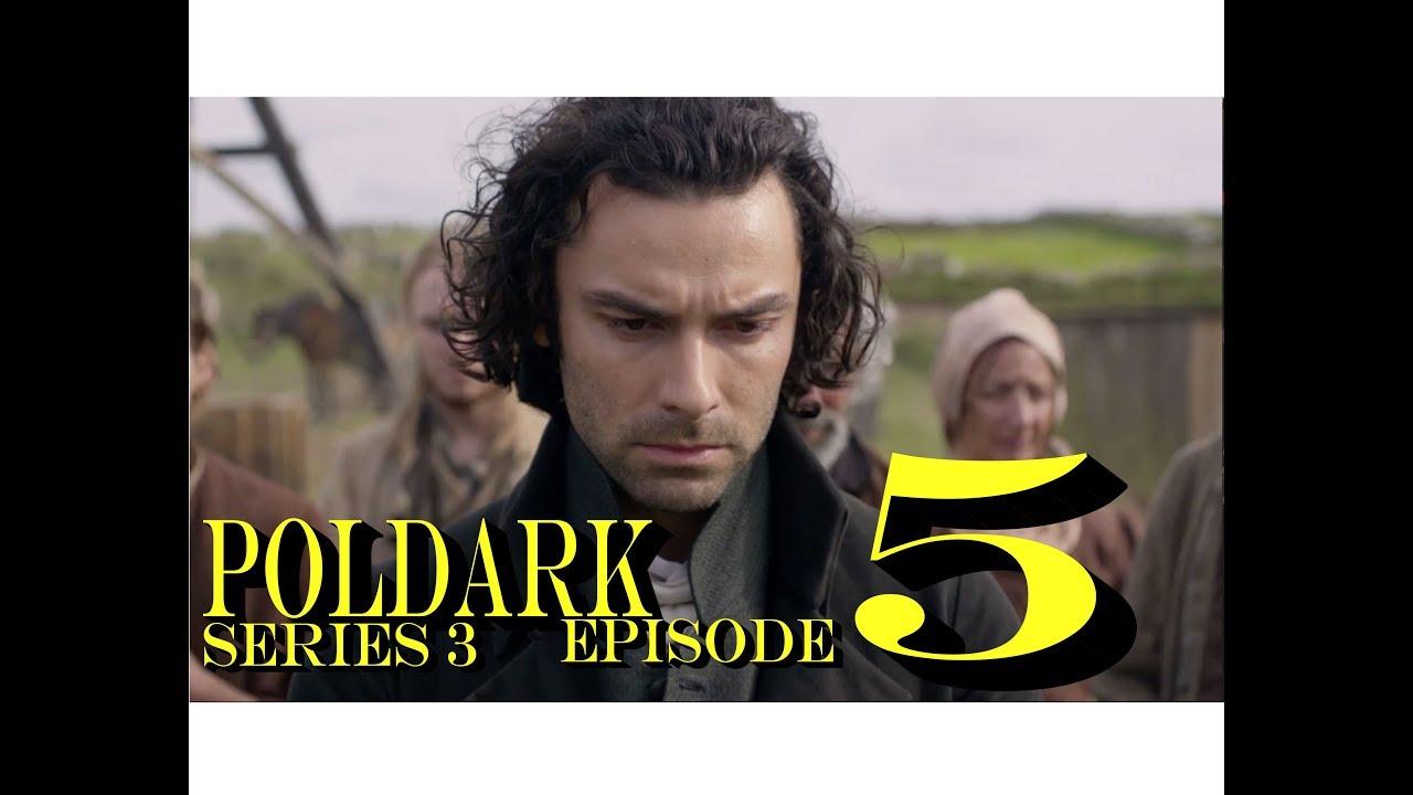 Download POLDARK Series 3 Episode 5 RECAP | PoldarkDish | Contest INFO | UK Version