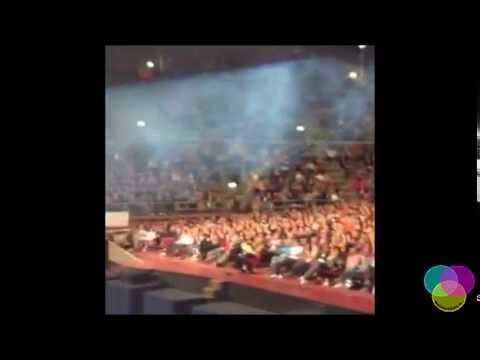 A chi (Fausto Leali e Francesco De Gregori) Arena di Verona 2015.