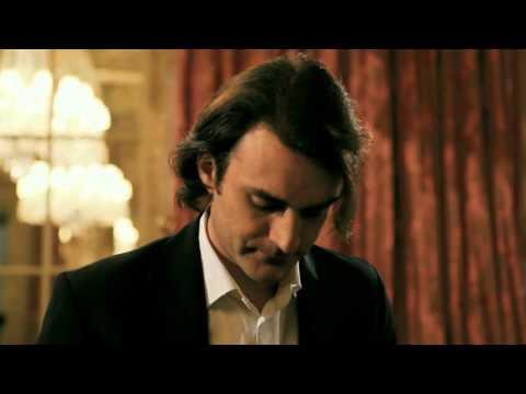 Les Mains (2011) – Luc Plissonneau, featuring Ivan Ilić
