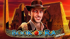 August 21, 2019 Book of Ra™ Deluxe Slot