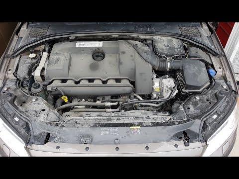 Volvo Engine Wash /   Volvo