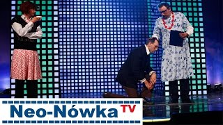 Neo-Nówka - RADA PEDAGOGICZNA  (Live in Roma) HD