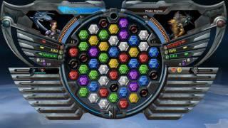 Let's Play: Puzzle Quest - Galactrix (P3) HD