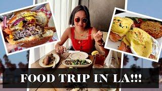 Food Trip in LA | Laureen Uy