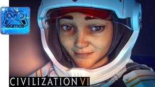 Civilization VI - CG Трейлер (Дубляж)