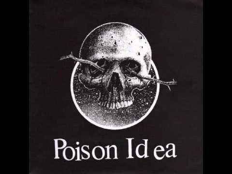 Poison Idea - Say Goodbye