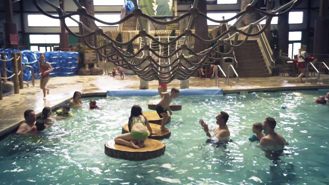 Summer Family Fun at Timber Ridge Lodge and Waterpark in Lake Geneva ... 0485e42c1a85