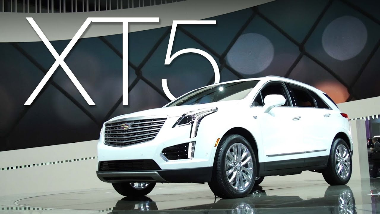 Cadillac Xt5 Loses Weight Adds Luxury Consumer Reports