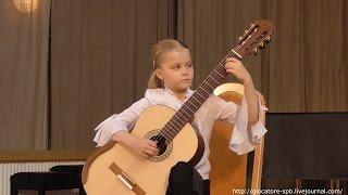 8-е мая, 2016. Лауреаты II и I на конкурсе гитаристов в РНБ.