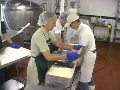 Artisan Cheese Making At September Farm Cheese