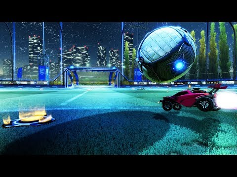 10 Rocket League Flicks You Need To Know thumbnail