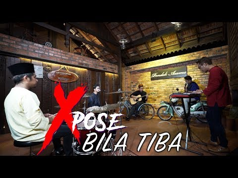 Bila Tiba - Ungu (Cover by Xpose)