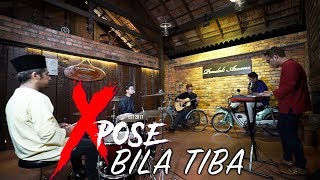 Download Video Bila Tiba - Ungu (Cover by Xpose) MP3 3GP MP4