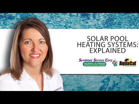 The Pros and Cons of Solar Pool Heating Systems