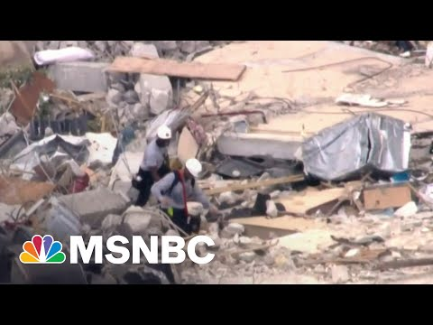 Engineer Weighs In On Building Collapse, How To Prevent Tragedies