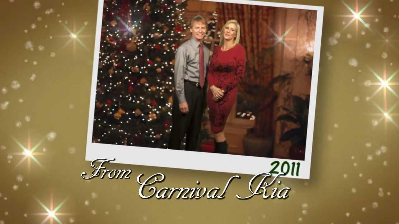 have a very merry christmas from carnival kia nashville tn kia dealer
