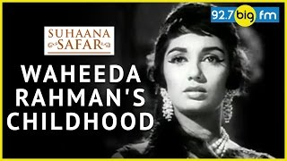 Waheeda Rehman's Chi...