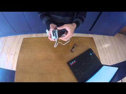 Anderson N - Raspberry Pi Camera Milestone 1 (Main Project)