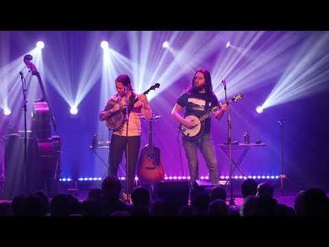 Billy Strings - Dos Banjos