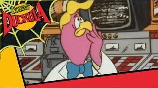 Astro Duck   Count Duckula Full Episode
