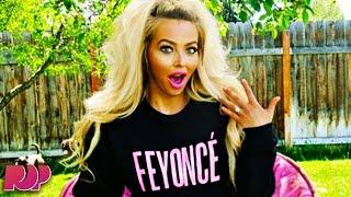 Beyoncé Sues Clothing Brand Feyoncé For Irreparable Damage - Really?