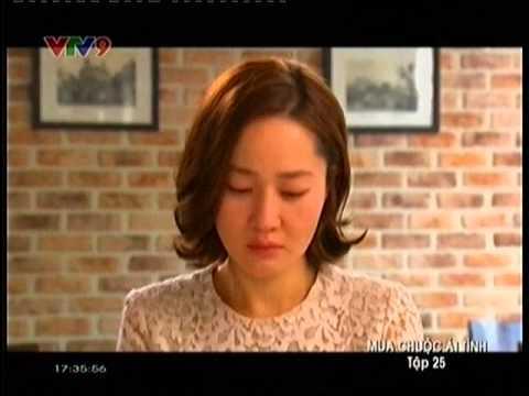 Mua chuộc ái tình  - Tập 25 - Mua chuoc ai tinh - Phim Han Quoc