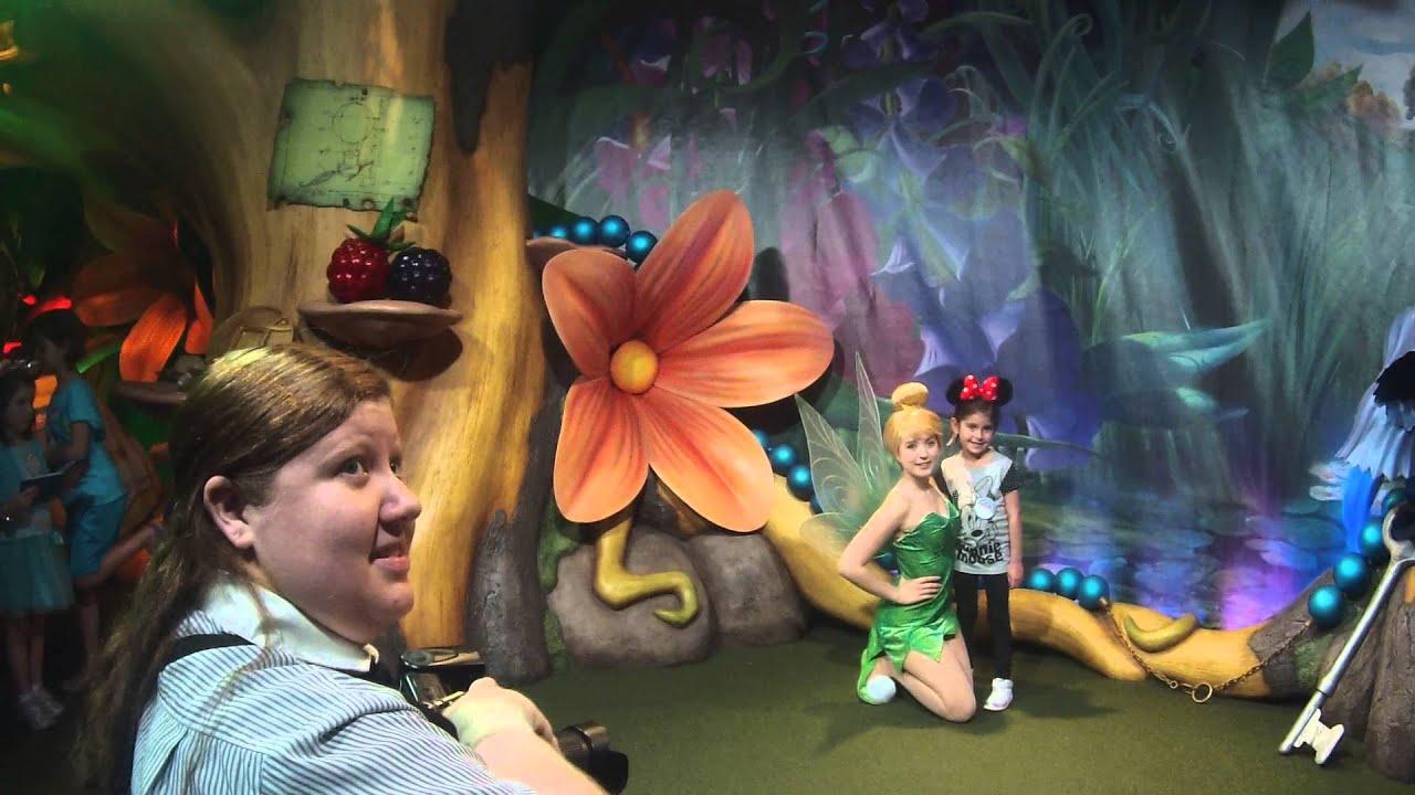 walt disney world pixie hollow meet the fairies torrent