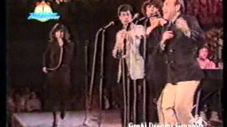 The Manhattan Transfer - Boy from New York City