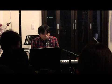 The Christmas Song / 竹迫倫太郎 @倉敷(cafe & bar Palo Alto)