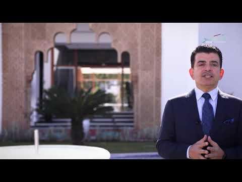 تقرير عن فعالية الدوحة عاصمة الثقافة في العالم الاسلامي..A report about the events of DCCIW